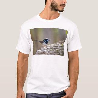 T-shirt Fée-roitelet superbe