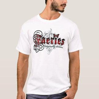 T-shirt Féeries comme par magie délicieuses