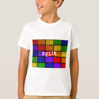T-SHIRT FELIX