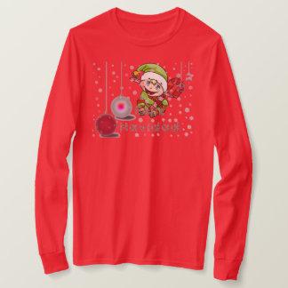 T-shirt Feliz Navidad