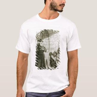 T-shirt Felton en prison