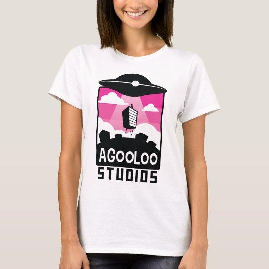 T-Shirt Femme Agooloo