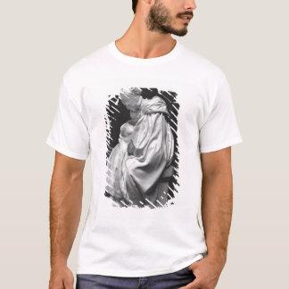 T-shirt Femme de Boulonnaise alimentant son enfant