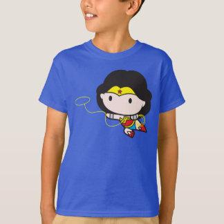 T-shirt Femme de merveille de Chibi
