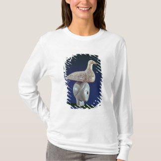 T-shirt Femme pensant à un oiseau de dingue, de cap Dorset