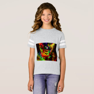 T-shirt Femmes abstraites