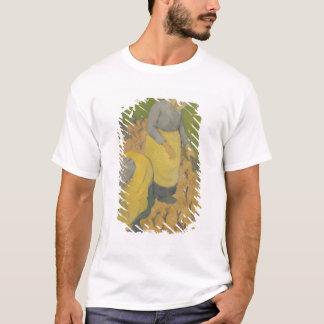 T-shirt Femmes dans le vignoble, 1890