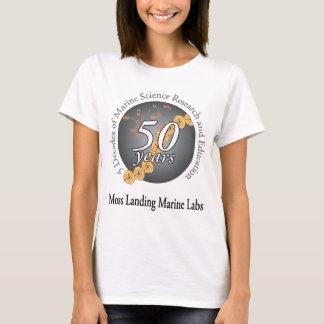 T-shirt (femmes) : De base, bio/Chem