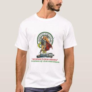 T-shirt Femmes de clan MacKinnon #2