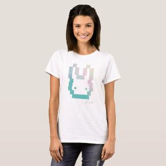 T-shirt Femmes officielles de chemise de logo de
