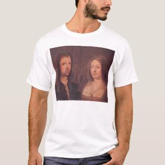 T-shirt Ferdinand et Isabella