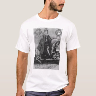 T-shirt Ferdinand II, empereur romain saint
