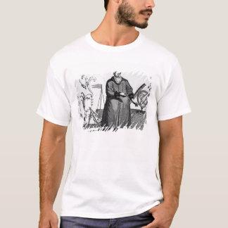 T-shirt Ferdinand Verbiest