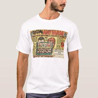 T-shirt Ferme de fourmi