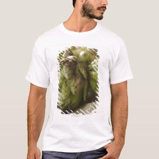 T-shirt Fermez-vous de l'artichaut