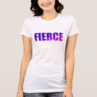 T-shirt Féroce