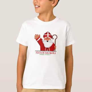 T-shirt Festa di San Nicola