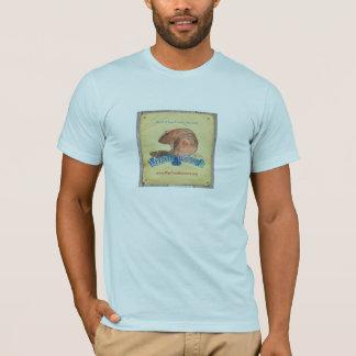 T-shirt Festival IV de castor