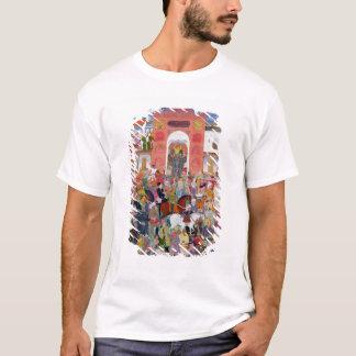 T-shirt Festivités à l'occasion