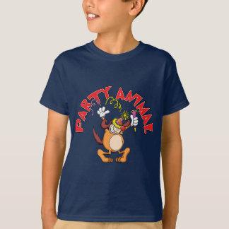 T-shirt Fêtard