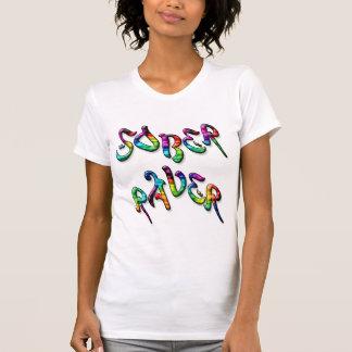 T-shirt Fêtard sobre