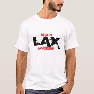 T-shirt Fête de lacrosse