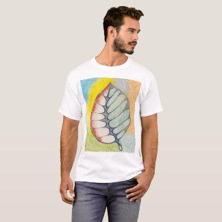T-shirt Feuille d'automne