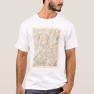 T-shirt Feuille de 15 clous de girofle