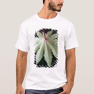 T-shirt Feuille et tige