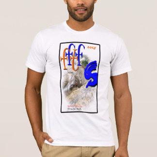T-shirt fftf 2015