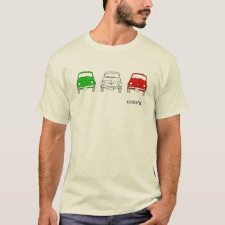 T-shirt fiat500trio