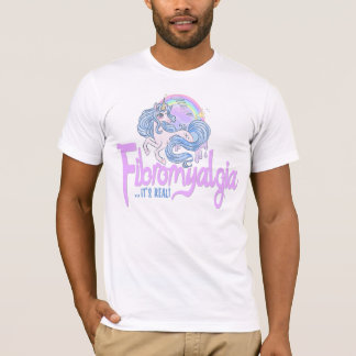 T-shirt fibro