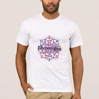 T-shirt Fibromyalgie Lotus