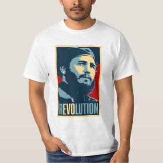 T-shirt Fidel Castro