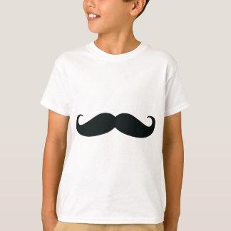 T-shirt Fier de mon Stache….Moustache