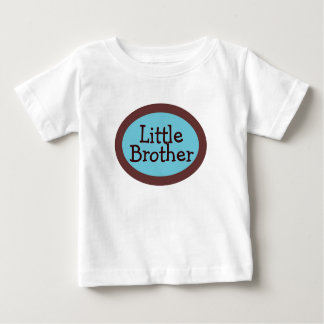T-shirt fier de petit frère