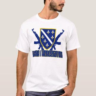 T-shirt Fierté de BiH