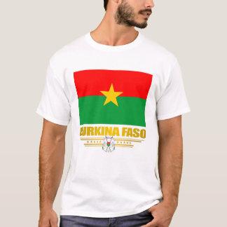 T-shirt Fierté de Burkina Faso