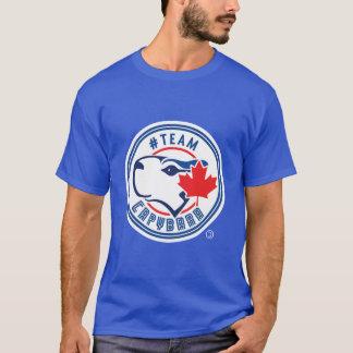 T-shirt Fierté de Capybara