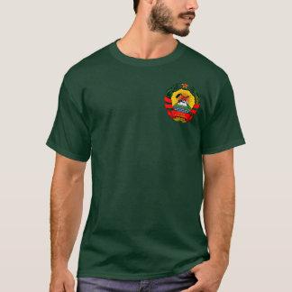T-shirt Fierté de la Mozambique