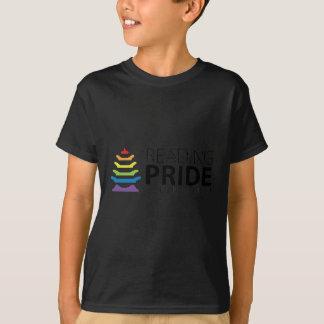 T-shirt Fierté de lecture