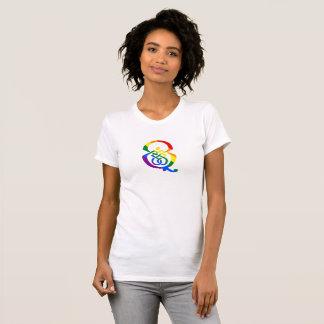 T-shirt Fierté de QCPB