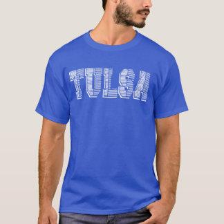 T-shirt Fierté de Tulsa