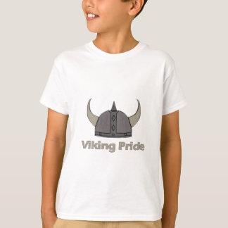 T-shirt Fierté de Viking