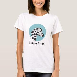 T-shirt Fierté d'Ehlers-Danlos