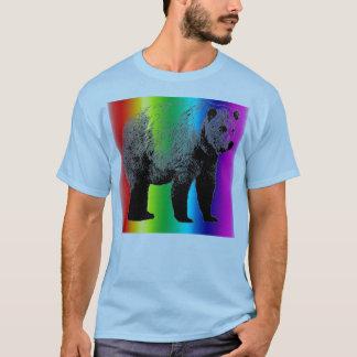 T-shirt Fierté d'ours