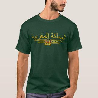 """T-shirt """"Fierté marocaine 2"""" chemises"""