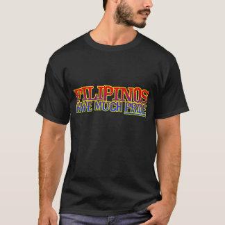 T-shirt Fierté philippine