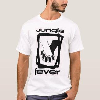 T-shirt Fièvre de jungle