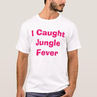 T-shirt Fièvre de jungle 2